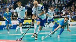 Finnish National Team Floorball