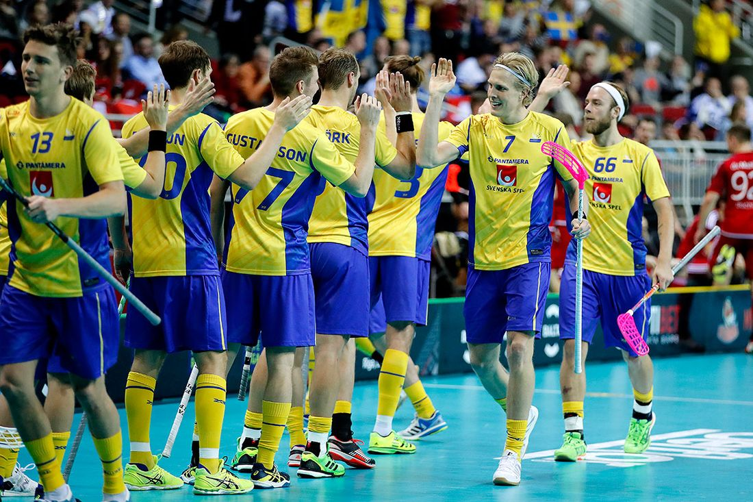 Swedish National Team Men