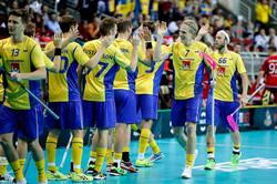 Swedish National Team Men