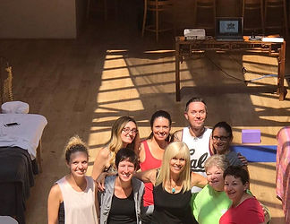 Massage Workshop Group With Ann Murley | Omaha Massage Continuing Education Workshops
