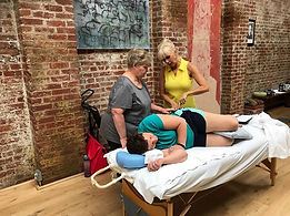 Omaha Massage Continuing Education Workshops Practice