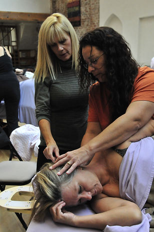 Ann Murley Omaha Massage Continuing Education Workshops