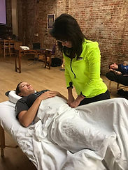 Omaha Massage Continuing Education