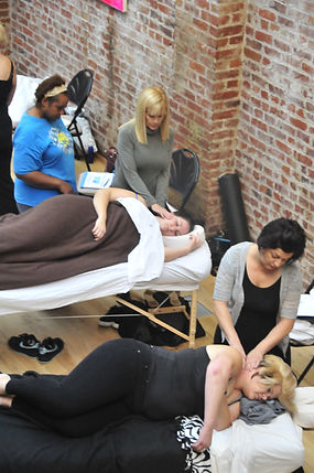 Omaha Massage Continuing Education   Ann Murley   Massage Workshops