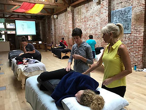 Omaha Massage Continuing Education Workshops | Ann Murley