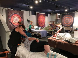 Omaha Massage Continuing Education Workshops