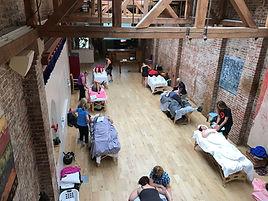 Omaha Massage Continuing Education Workshops