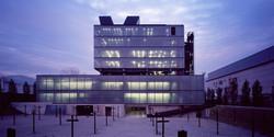 2009/2011 - Edificio Precisión