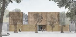 2013 - Museo Regional de Atacama