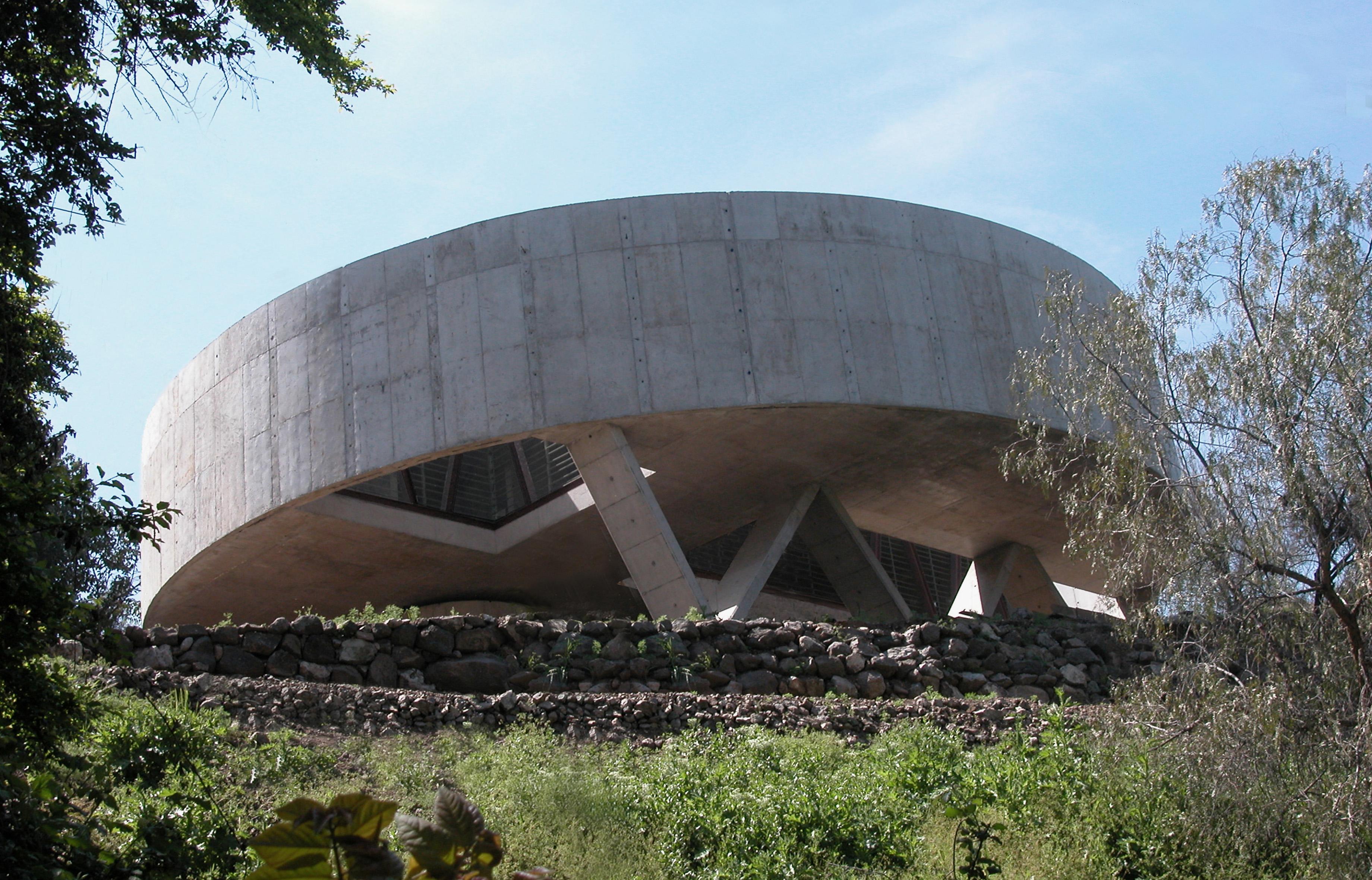 2009/2011 - Casa AE5
