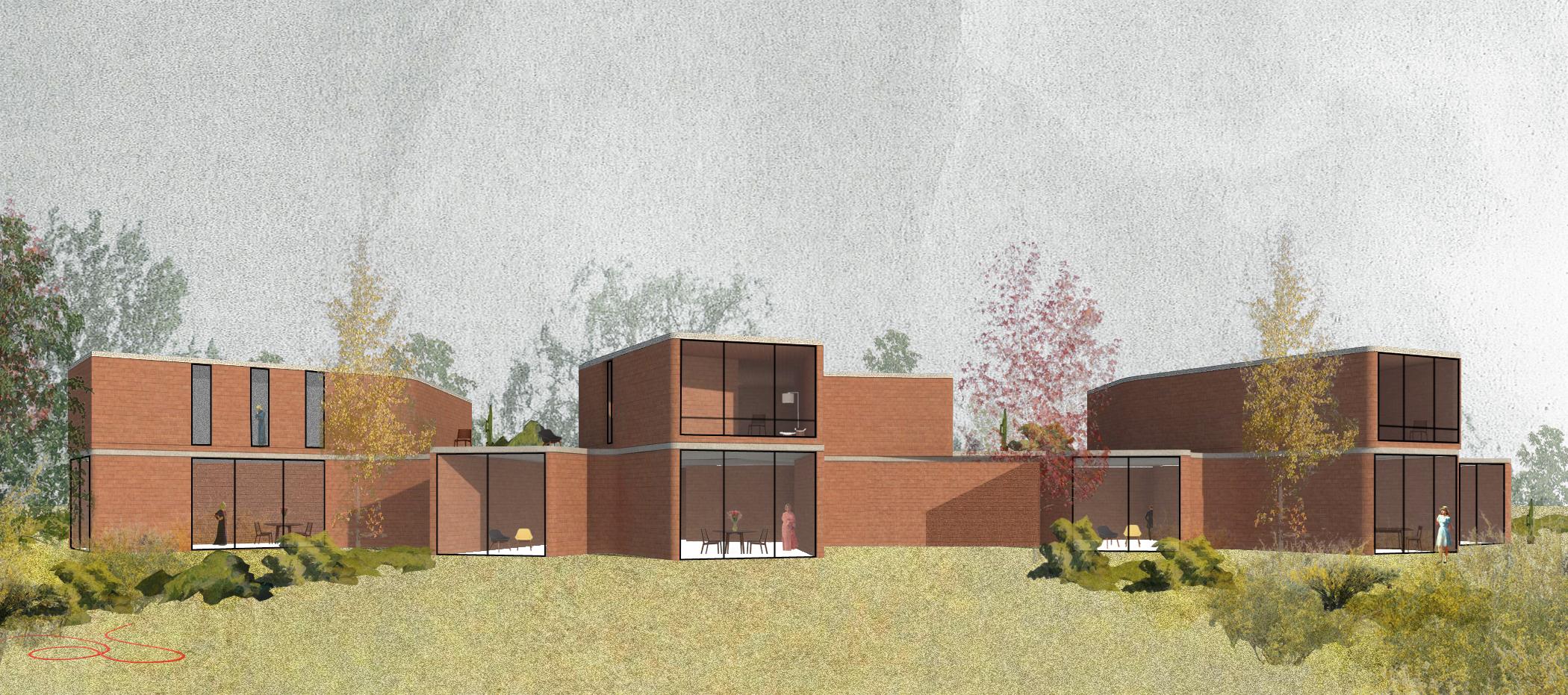 2013 - La Dehesa Houses
