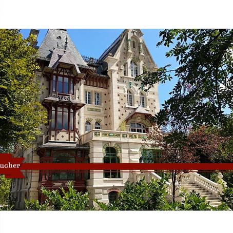 Vous cherchez une idée cadeau : offrez un séjour à la Villa Alecya !  Looking for a gift idea?