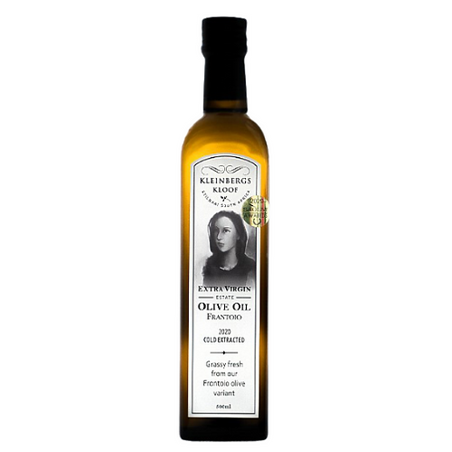 Kleinbergskloof Frantoio Extra Virgin Olive Oil 500ml