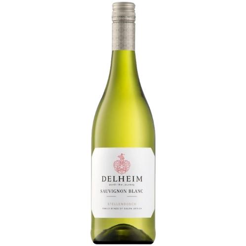 Delheim Sauvignon Blanc