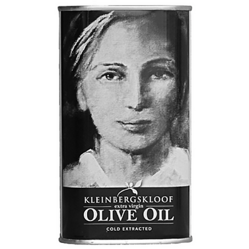 Kleinbergskloof Extra Virgin Olive Oil 500ML