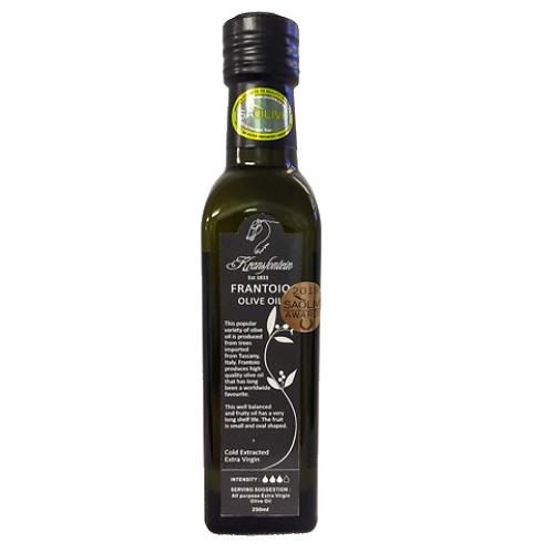 Kransfontein Frantoio Olive Oil 250ML
