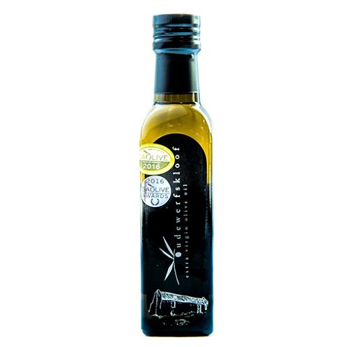 Oudewerfskloof Extra Virgin Olive Oil (250ml)