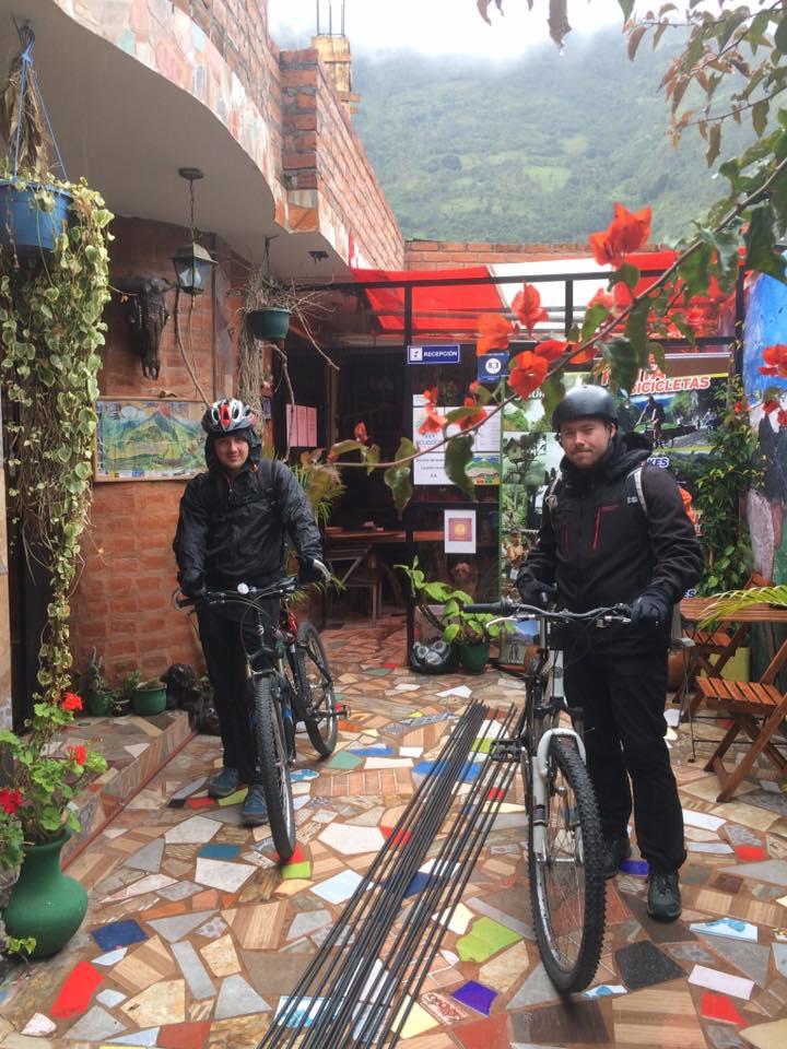 Casa Amailla City