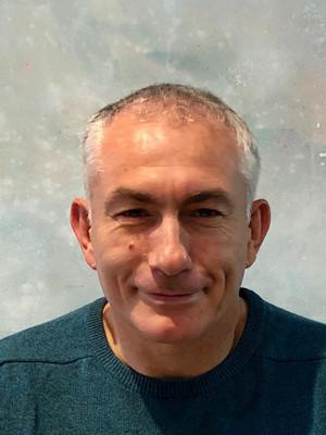 Dr. Paul Ben Ishai