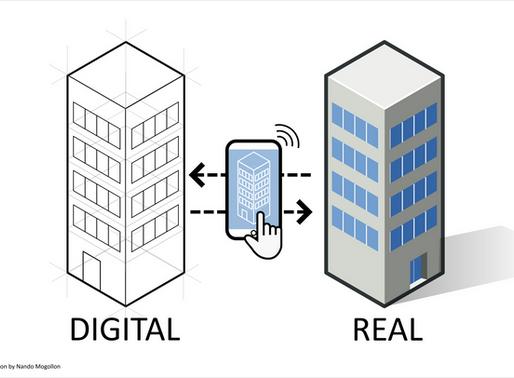 Digital Twins vs. Building Information Modeling (BIM)