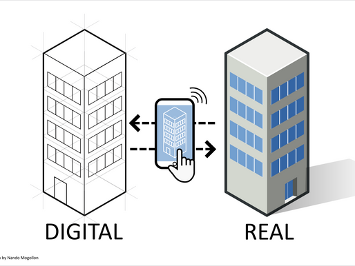 Digital Twins vs. Building Information Modeling (BIM)