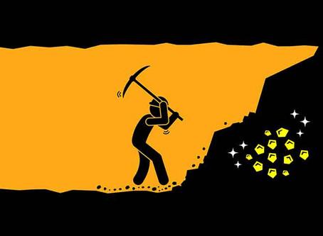 A Miner's Quagmire