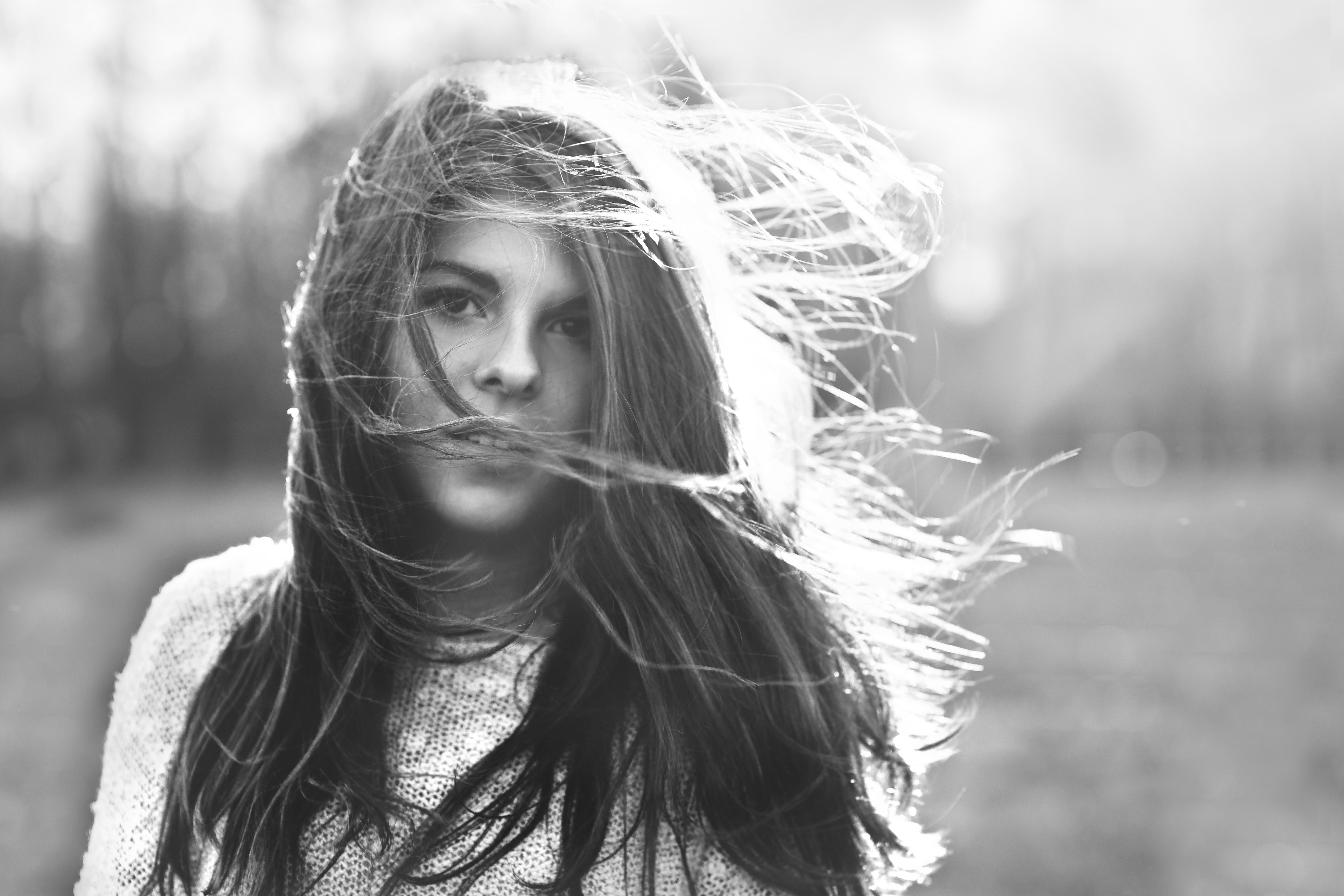 breezy girl