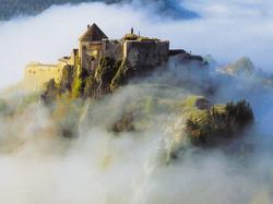 Le Chateau de Joux