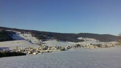 Chalet du Haut-Doubs Gite Pontarlier