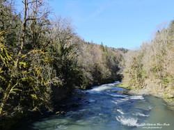 Gite Pontarlier Saut du Doubs