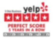 5-star rated on Yelp medical weight loss
