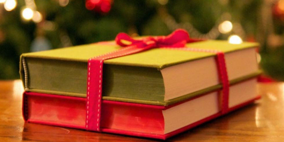 Рождественский подарок (0+)
