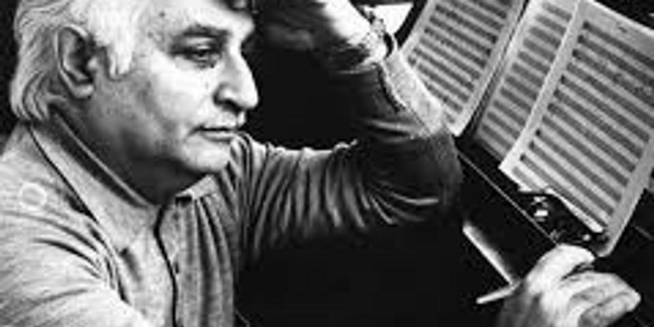 Онлайн трансляция «Музыка пленительного счастья композитора Исаака Шварца»