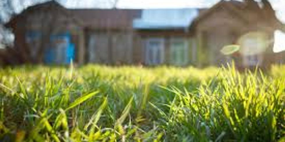 Онлайн трансляция «Наш уютный общий дом»