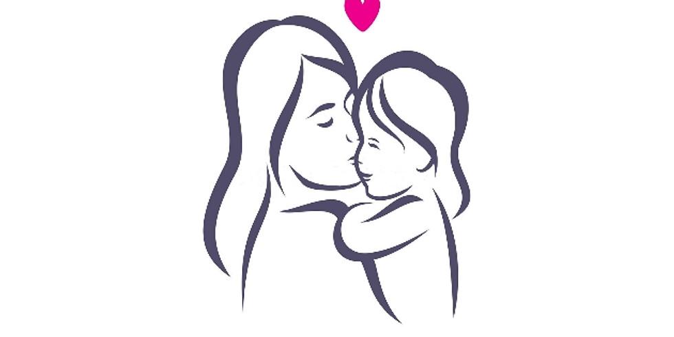 Мама - первое слово (0+)