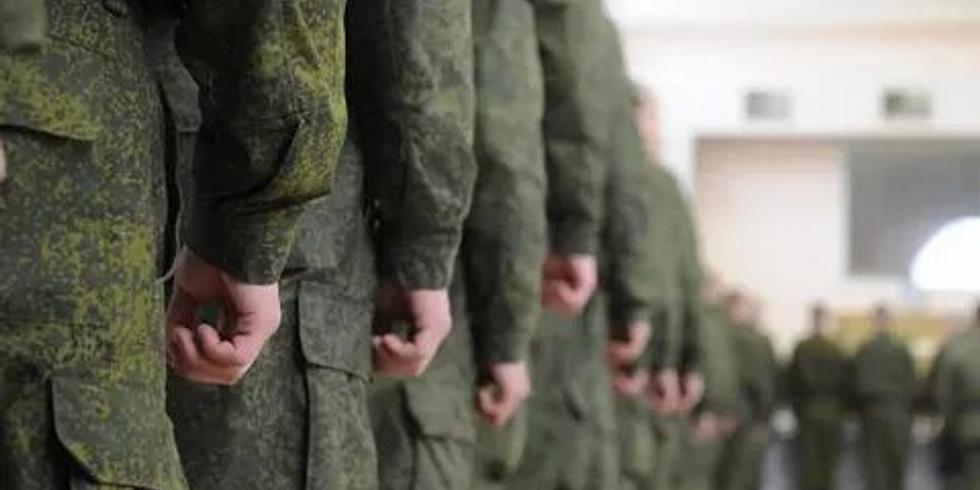 Солдатское дело-воевать храбро и умело! (6+)