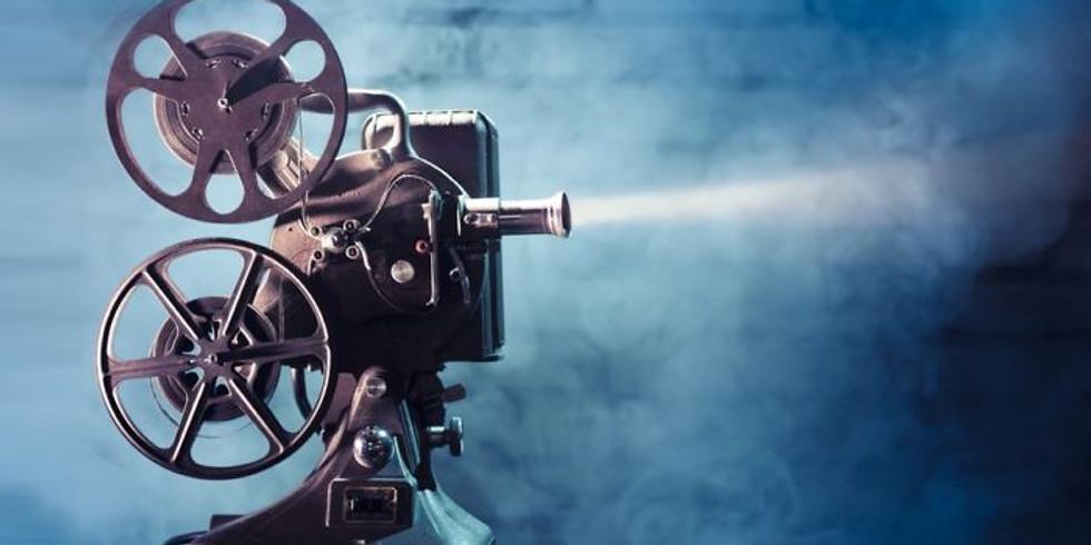 Онлайн трансляция «Угадай фильм».
