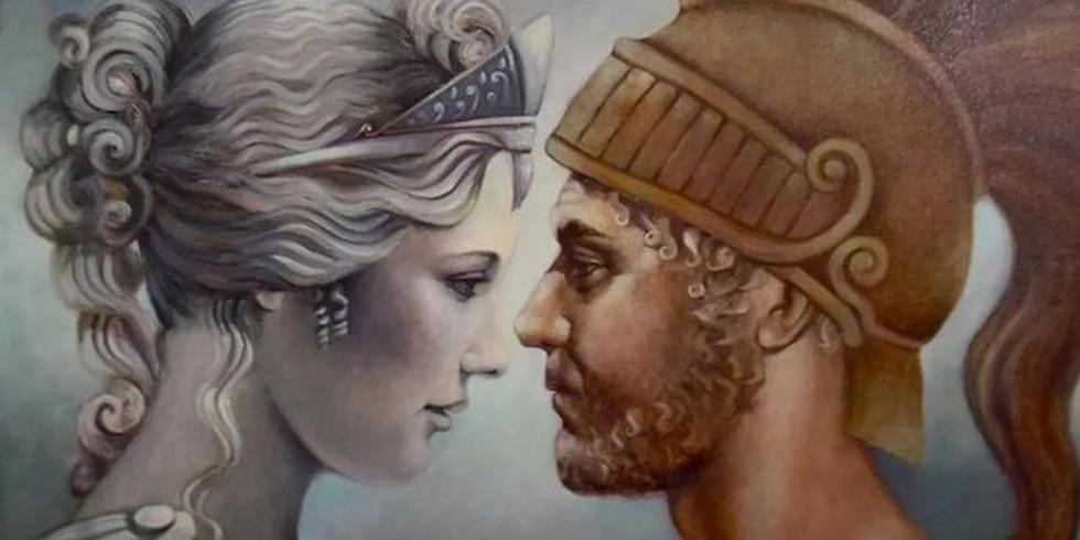 Брак и любовь в мифологии (0+)