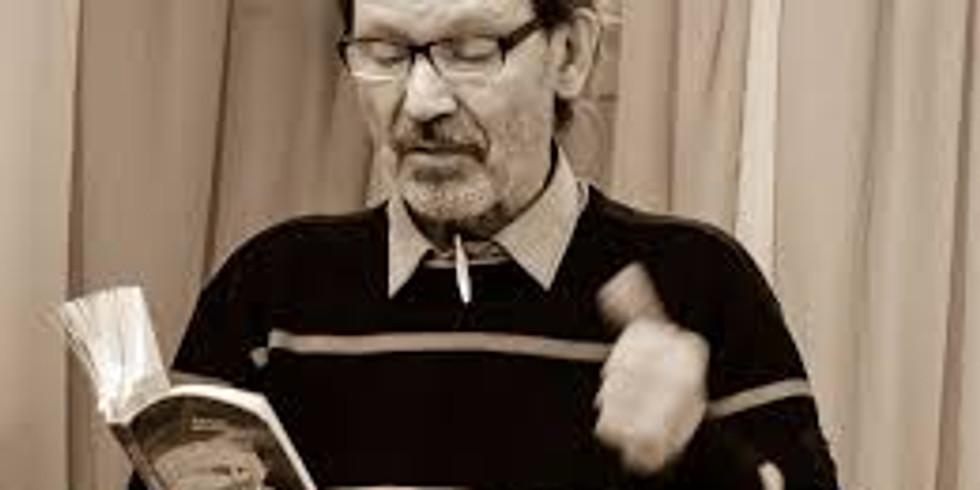 Евгений Макаров. Театр живого слова (0+)