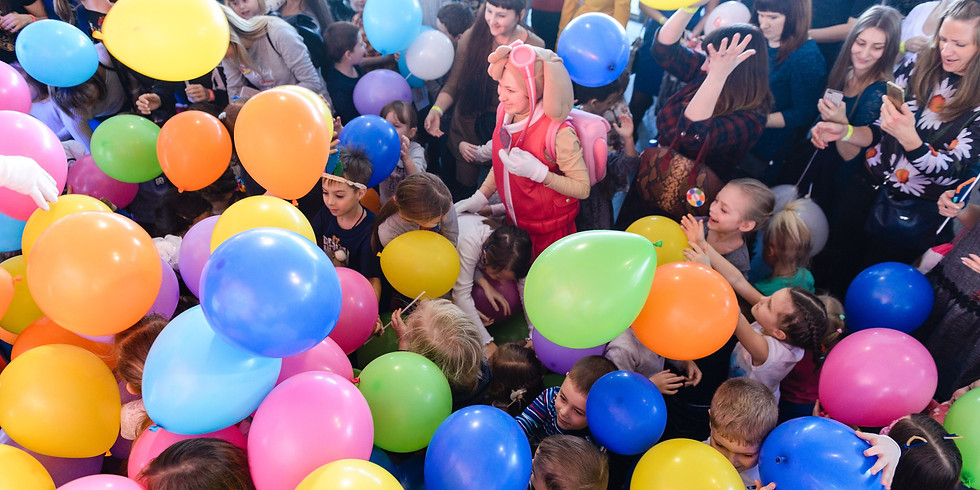 МамаМожет Party(0+)