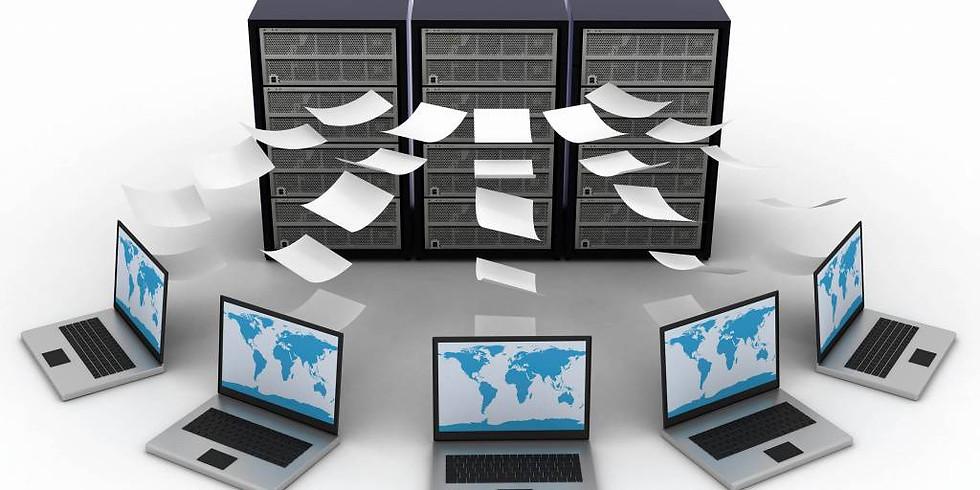 Электронные библиотеки и Электронные базы данных (12+)