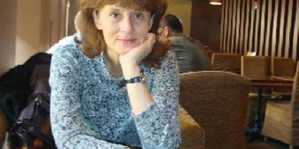 Мария Амфилохиева. Юбилейная встреча (0+)