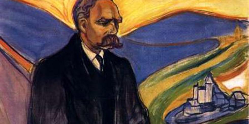 Ницше и христианство (6+)