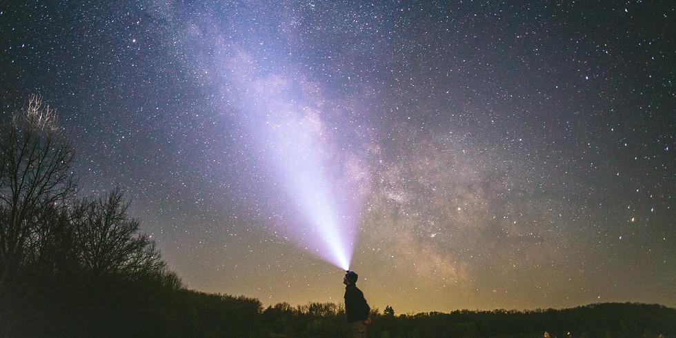 Онлайн трансляция    «Небо в объективе фотографа»