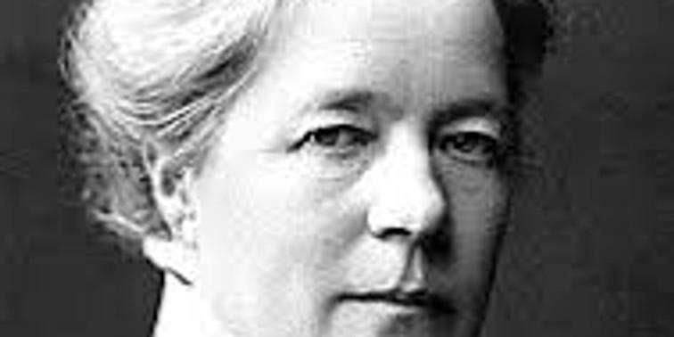 Онлайн трансляция «Писатель Сельма Лагерлёф»