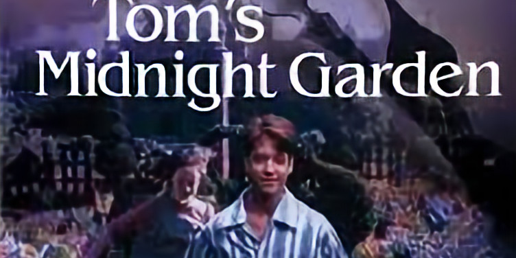 Волшебный сад Тома (6+)