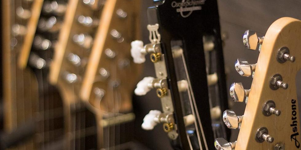 Вечер классической гитары (0+)