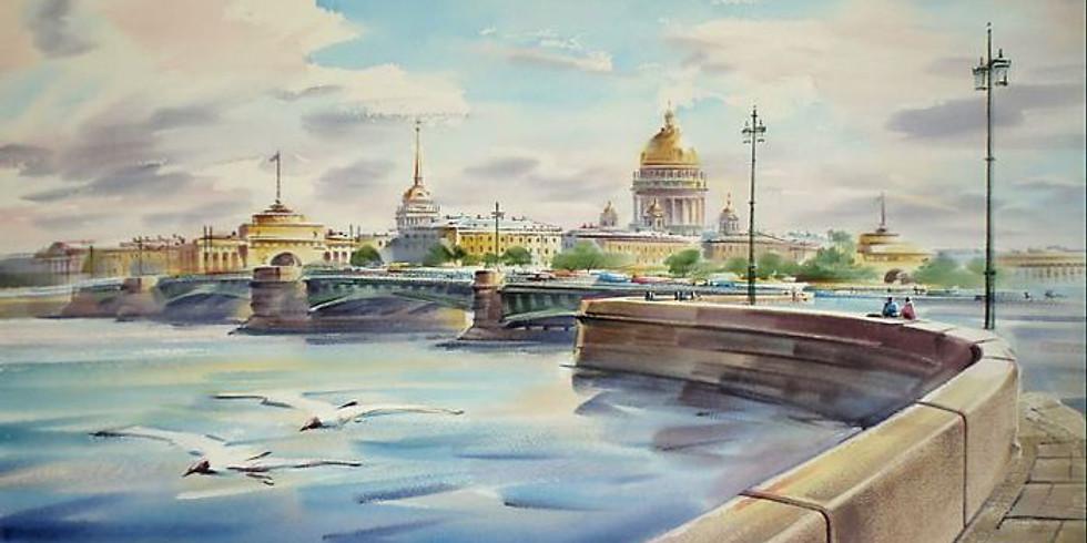 Образ Петербурга  (+0)