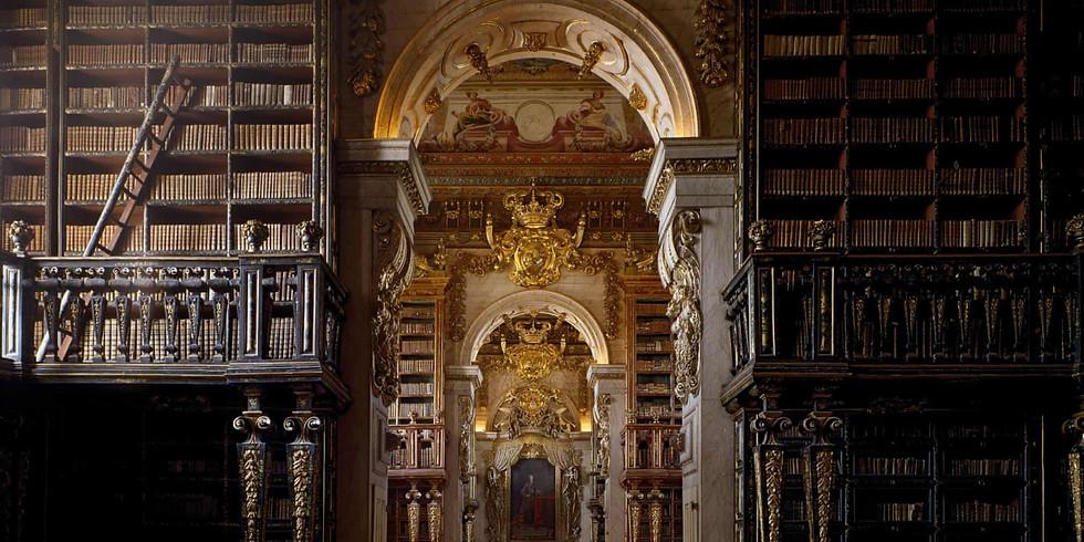 """Онлайн трансляция """"Всероссийский день библиотек. Библиотеки мира."""