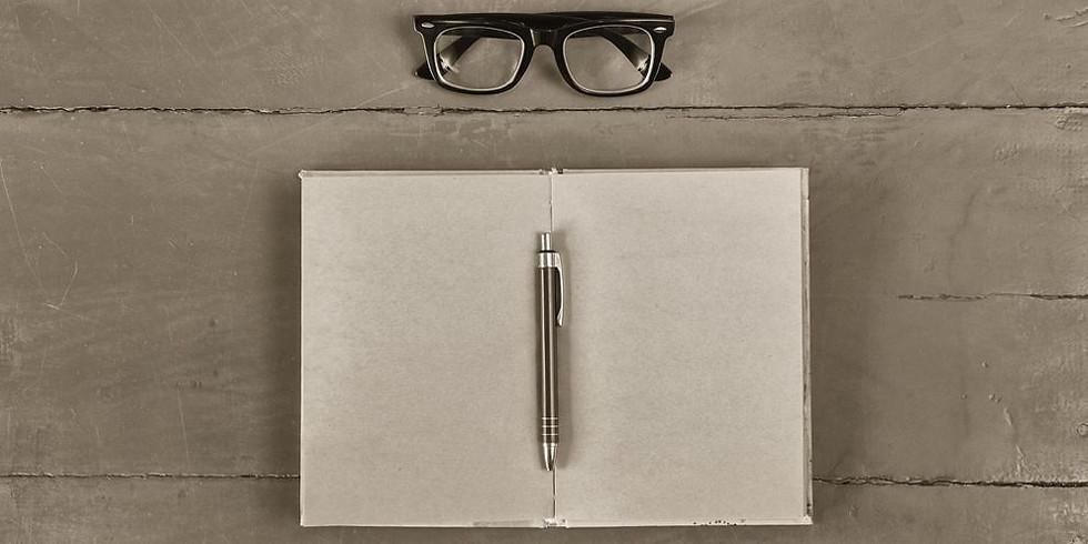 Онлайн трансляция «О личном дневнике»